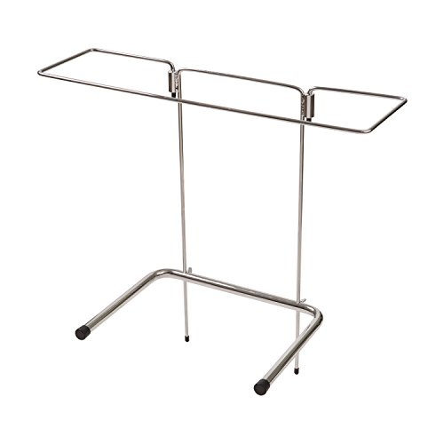 Price comparison product image DMI Blanket Lift Bar Support Frame, Adjustable, Silver