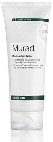 Murad Cleansing Shave Fluid Ounce