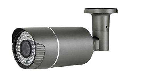 Generic | XIR 1712V-B | HD-SDI 2 MP Outdoor IR Bullet Camera W/ 2.8~12MM AUTO-IRIS VF Lens & 72 IR LEDs, Weatherproof ()
