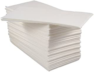 product image for Magnifiso Guest Towels - 100 Pk. - Made in The USA - Super Soft & Absorbent - for Kitchen, Bathroom, Office, Dining & Special Events.