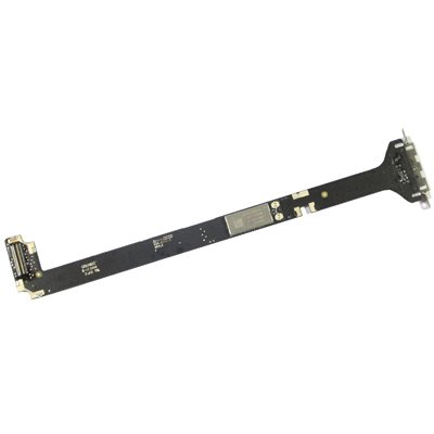 DASHOUU Replacement Parts Parts for iPad Tail Bolt Flex Cable for iPad