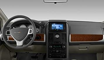 Amazon Com Chrysler Town Country Interior Burl Wood Dash Trim