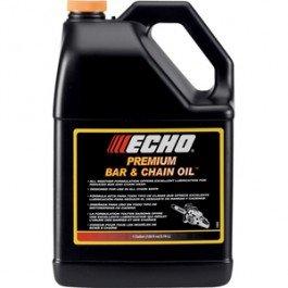 Echo 6459006 Power Chainsaw Bar and Chain Oil - 1 (Echo Oil)