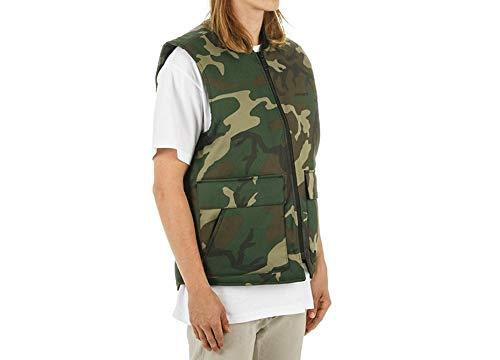 Black Vest Carhartt Tg Payton M YOFn6q8nT