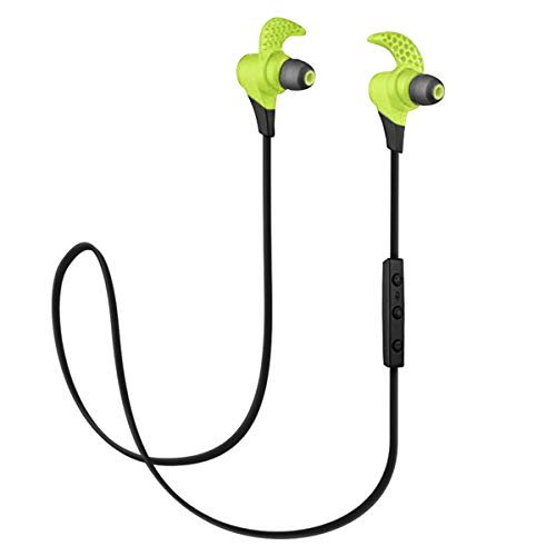 Jaybird X2 Sport Wireless Bluetooth in-Ear Earbud Headphones w/Inline Controls - Green