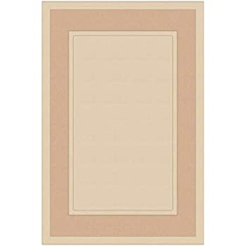 15H x 14W Kendor Unfinished MDF Cabinet Door Square with Raised Panel