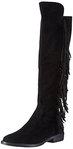 Long Tamaris 25909 Boots Black Women's qgHgn7