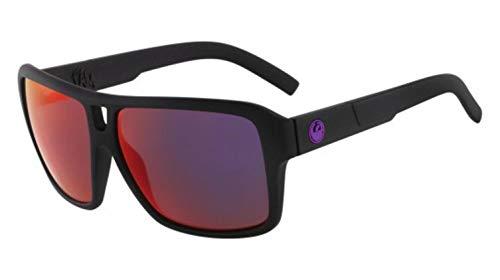 Dragon Lightweight Sunglasses - Dragon Sunglasses - The Jam / Frame: Matte H20 Lens: Plasma P2
