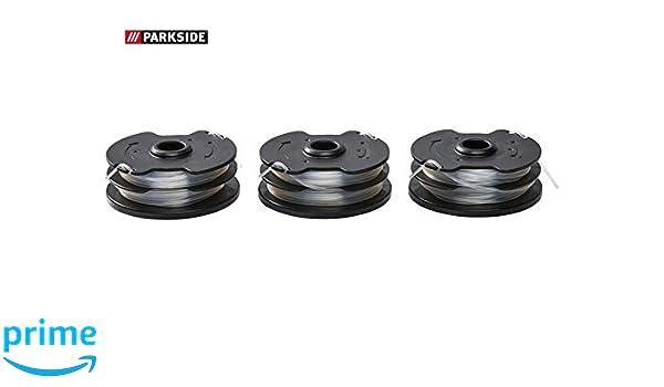Carretes de repuesto PRTS 5 A1 para cortacésped eléctrico | et al ...