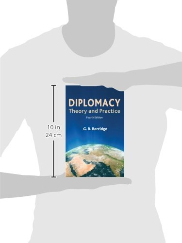 Berridge and pdf diplomacy theory practice