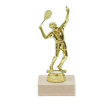 trophee pas cher Trofeo de Tenis Masculino recompensa 14 cm ...