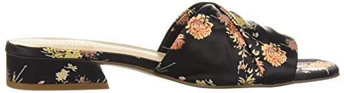 Franco Sarto Womens Frisco Slide Sandal Multi 7ma06fsm