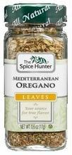 Spice Hunter Mediterranean Oregano (6x.45 OZ)