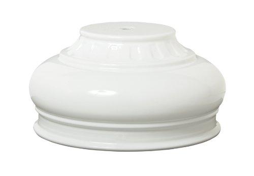 Emerson CFDR18WW Ceiling Fan Downrod, 18-Inch Long, Applianc