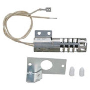 - Gas Range Oven Igniter Replaces GE WB2X9154 , 4342528 ,