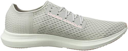 Sway Pink Running Armour 108 W Grigio Gray Scarpe Ua Flushed Ivory Donna Under ghost Agqtq