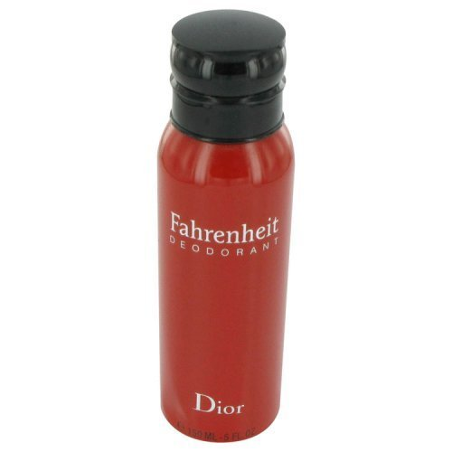 FAHRENHEIT by Christian Dior Deodorant Spray 5 oz For - Dior Usa
