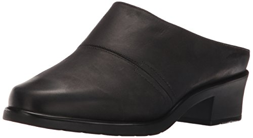 Walking Cradles Women's Caden Mule, Black, 8.5 M US from Walking Cradles
