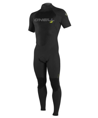 Short Sleeve Full Wetsuit - 1