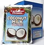 CARIBBEAN DREAMS COCONUT MILK POWDER (10 POUCH)