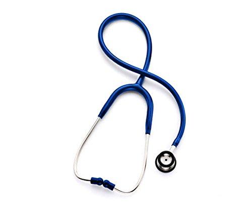 ウェルチアレン0-6799-06プロフェショナル聴診器小児用5079-291ブルー B07BD2XJYB