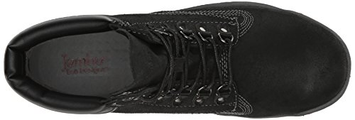 Jambu Mens Firefox Boot Black