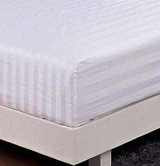 Prince Lionheart Inc 1 PC Fitted Sheet Extra Long Fit Upto 15