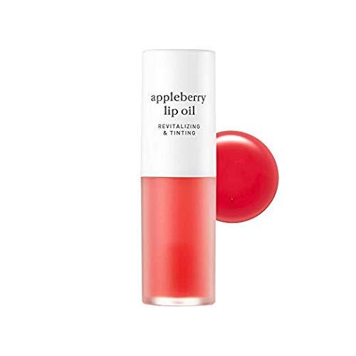 NOONI Applebutter Lip Mask and Appleberry Lip Oil Duo Set, Moisturizing, lip care, Softening formula, Mineral oil free, Day&Night protect lip care, Rich lip balm, Lip primer, Lip scrub by NOONI (Image #2)