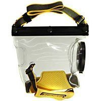 Ewa-Marine EM VDS Under-Water Camcorder Cases for Photography and Video Equipments (Clear) by Ewa-Marine