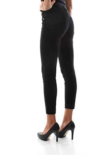 Kaos Kijbl006 Mujer Negro Pantalón Kaos Kijbl006 5zOgxwqE