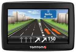 TomTom Start 25 EU Traffic Cat: sistemas de navegación/Dispositivos