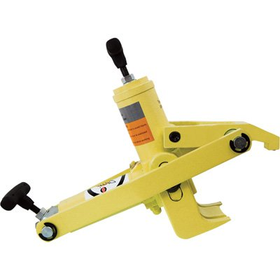 Esco Yellow Jackit Bead Breaker, Model# 10895