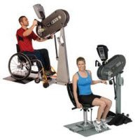 2329432 Exerciser Upper Body Pro1 Adj 450Lb Capac sold indivdually sold as Individually Pt# 925162 by Scifit