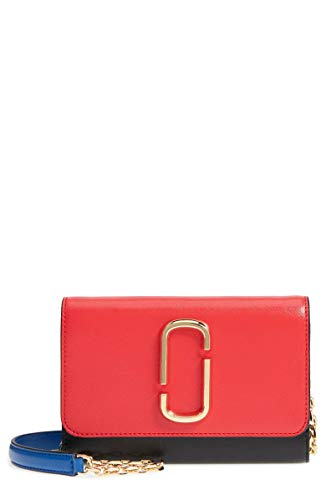 Marc Jacobs Red Handbag - 9