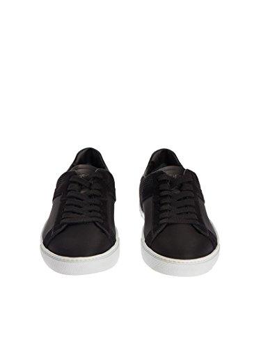 Tod's Sneakers Uomo XXM0XY0R090EEIB999 Pelle Nero