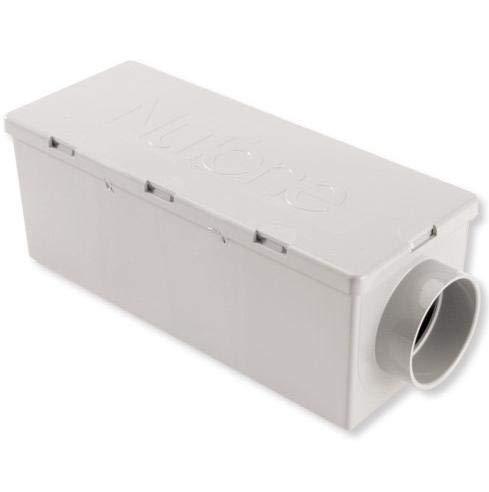 Nutone 392 Muffler to Reduce Air Noise