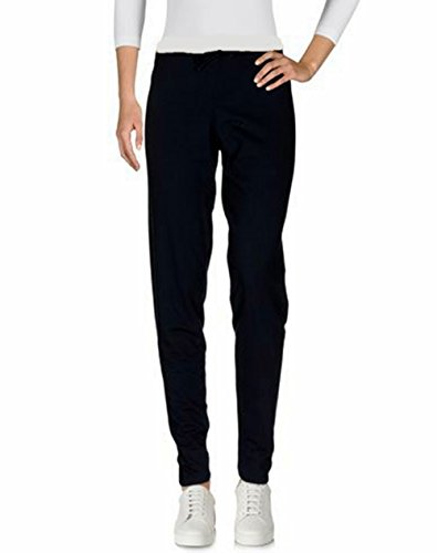 Alviero Pantalon Martini Bleu Xx Femme large Easywear wRwqr80p
