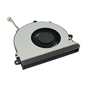 NEW FOR HP 15-AC020nr 15-ac037cl 15-AC121DX 15-ac121dx CPU COOLING FAN