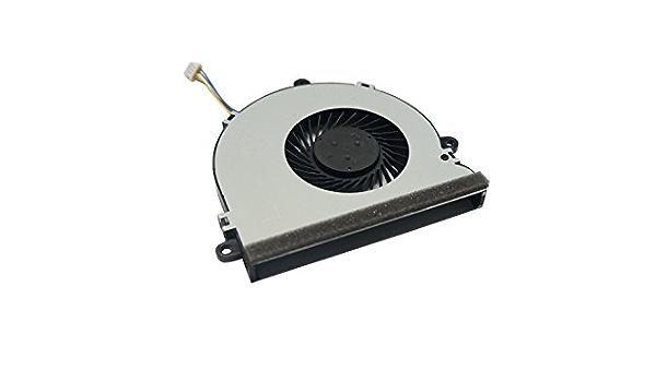 Original New For HP 15-af137nr 15-af152nr 15-af171nr CPU FAN with Grease