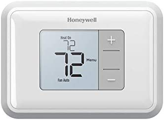 Honeywell RTH5160D1003 Non programmable Thermostat