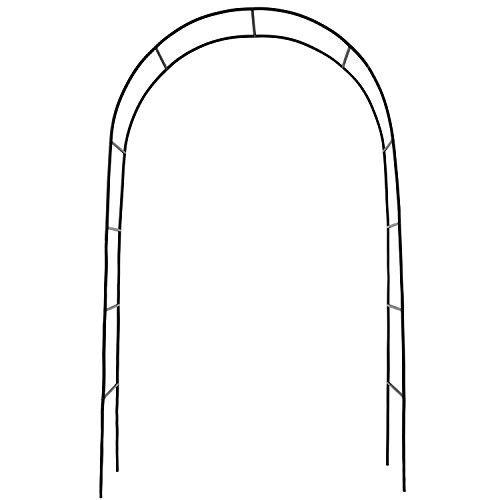 Review 1.Go Steel Garden Arch,