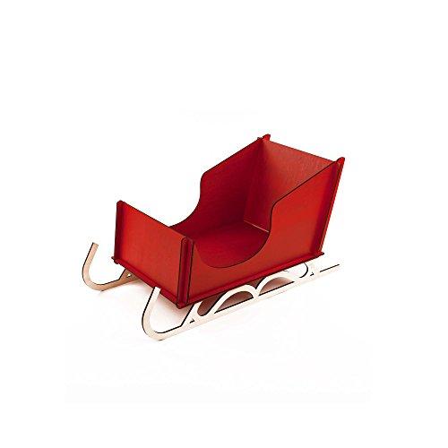 Design Ideas Alpine Sleigh 10