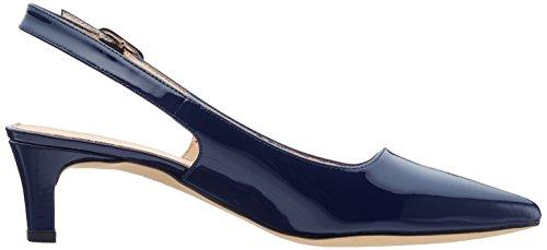 Unisa Jaima_PA, Sandali con Cinturino Alla Caviglia Donna Blu (Oceano)