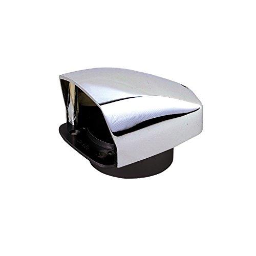 Cowl Vent - Perko 0870DP0CHR Cowl Ventilator