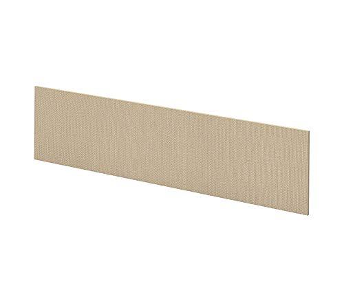 Bush Businеss Furniturе Office Home Furniture Premium Series C Elite 66W Tackboard in Lyric Sundew Fabric