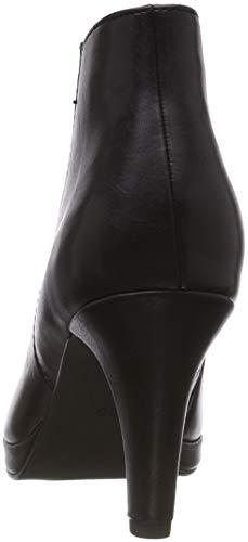 black Antic Marco Premio Tozzi Negro Mujer Para Botines 21 002 25392 x8Uxw1Tq