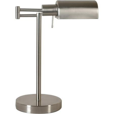 Mainstays Swing Arm Desk Lamp