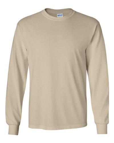 Beige Cotton Shirt - 2