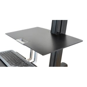 Ergotron Worksurface for WorkFit-S - S 97