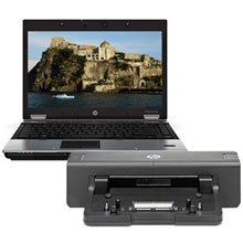 WH256UT - HP WH256UT HP EliteBook 8440P - WH256UT - Core i5 2.4 GHz - 4